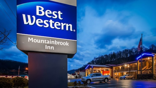 . Best Western Mountainbrook Inn