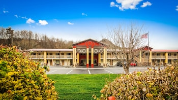 Hotel - Best Western Mountainbrook Inn