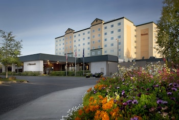Hotel - Westmark Fairbanks Hotel & Conference Center