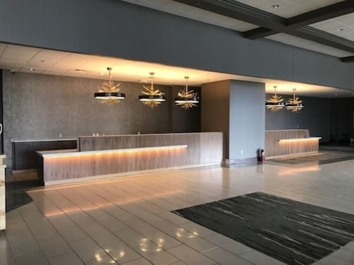 . Westmark Fairbanks Hotel & Conference Center