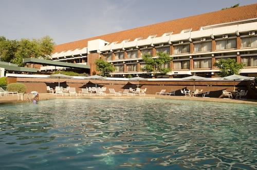 Sunbird Capital Hotel, Lilongwe City