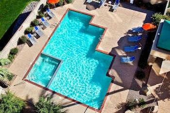 鳳凰機場北拉迪森飯店 Radisson Hotel Phoenix Airport
