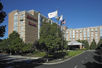 Hotel - Chicago Marriott Suites Downers Grove