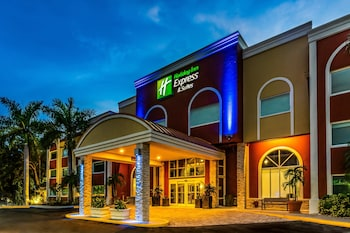 Hotel - Holiday Inn Express & Suites Bradenton West