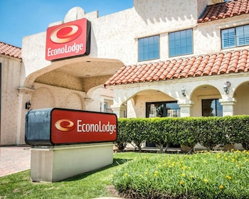 Hotel - Econo Lodge Moreno Valley