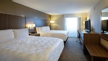 Room, 2 Queen Beds, Non Smoking, Park View