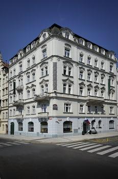 Hotel - Best Western City Hotel Moran