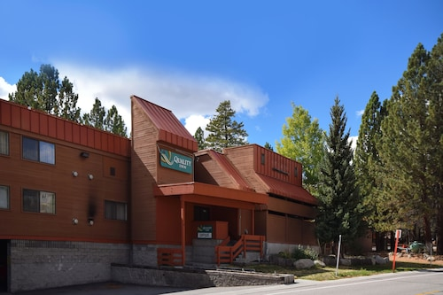 . Quality Inn Mammoth Lakes