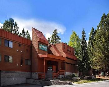 馬姆莫斯湖凱藝飯店 Quality Inn Mammoth Lakes