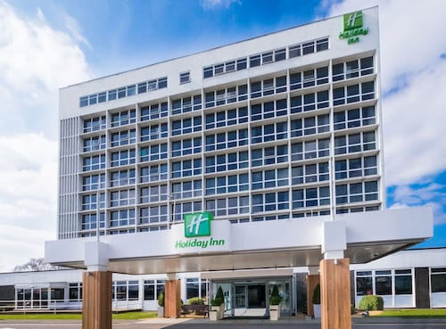 . Holiday Inn Southampton