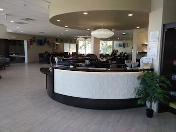 Ramada Lexington North Hotel And Conference Centerlexington Ky