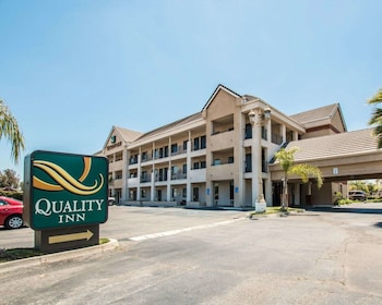 Hotel - Quality Inn Temecula Valley Wine Country