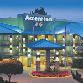Hotel - Accent Inn Vancouver Airport Hotel