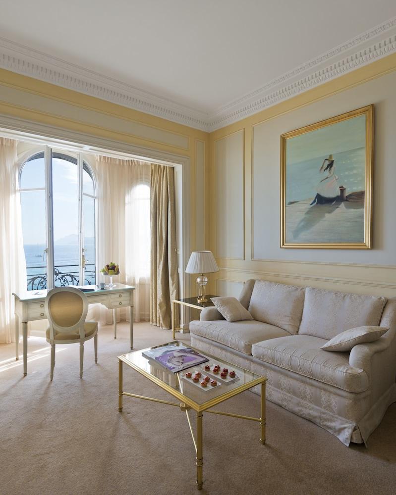 InterContinental Carlton Cannes