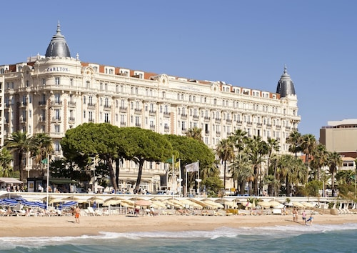 . InterContinental Carlton Cannes