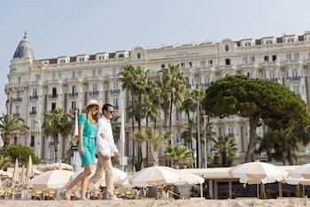 Hotel - InterContinental Carlton Cannes