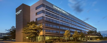 Hotel - DoubleTree by Hilton Chicago - Schaumburg