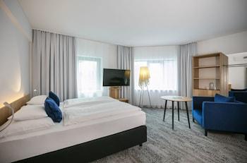 Hotel - ARCOTEL Wimberger Vienna