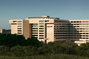 Hotel - Houston Marriott Westchase