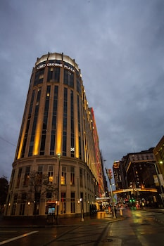 Cleveland Vacations - Crowne Plaza Cleveland at Playhouse Square - Property Image 1