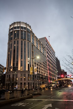 Hotel - Crowne Plaza Cleveland at Playhouse Square