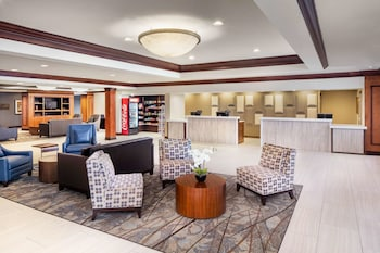 Hotel - DoubleTree by Hilton Cleveland - Independence