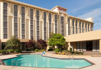 Hotel - Greenville Marriott