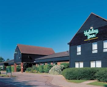 Hotel - Holiday Inn Cambridge
