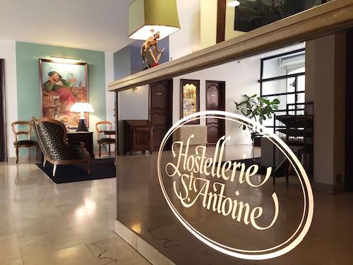 . Hostellerie Saint-Antoine