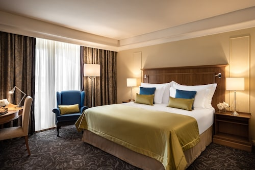 Corinthia Palace Hotel & Spa Malta,