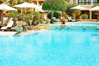 Hotel - Corinthia Palace Hotel & Spa Malta