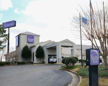 Hotel - Sleep Inn Horn Lake-Southaven
