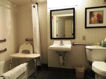 Room, Accessible, Non Smoking (Mobility)
