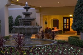 Hotel - Charlotte Marriott Southpark