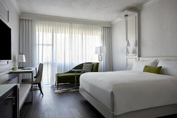 夏洛特南方公園萬豪酒店 Charlotte Marriott Southpark