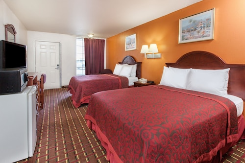 Days Inn by Wyndham El Reno, Canadian