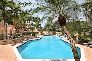 波卡拉頓大使套房飯店 Embassy Suites Boca Raton