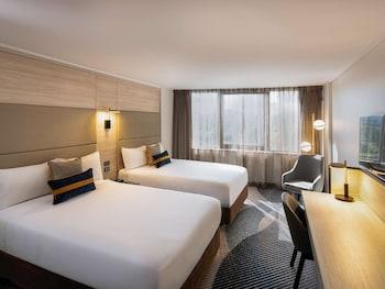 諾富特雪梨帕拉馬塔飯店