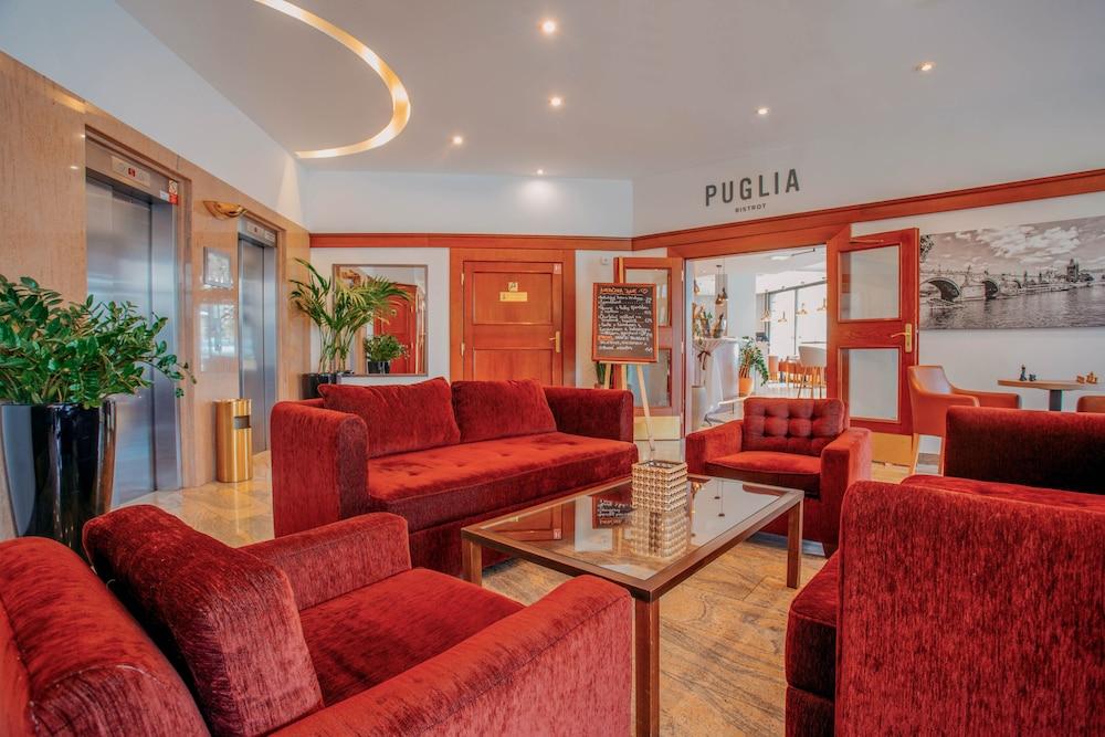 Plaza Prague Hotel - Czech Leading Hotels