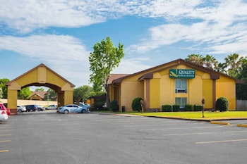 Hotel - Quality Inn & Suites NRG Park - Medical Center
