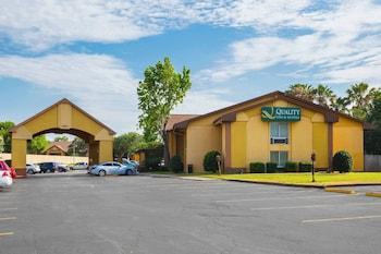 Hotel - Quality Inn & Suites NRG Park - Medical Center