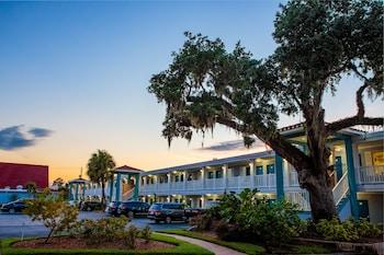 南橡木酒店 Southern Oaks Inn