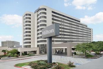 Hotel - Hilton College Station & Conference Center