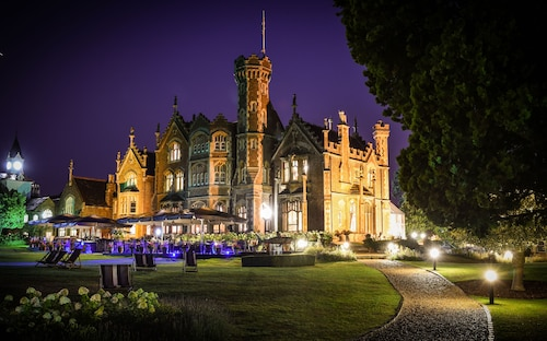 The Oakley Court, Windsor and Maidenhead