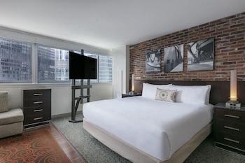 芝加哥市中心皇家索內斯塔飯店