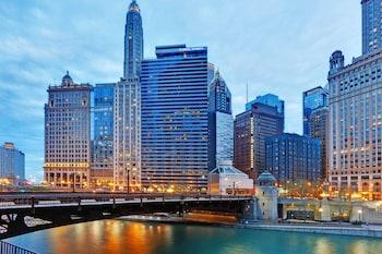 芝加哥河畔皇家索尼斯塔飯店 Royal Sonesta Chicago Riverfront
