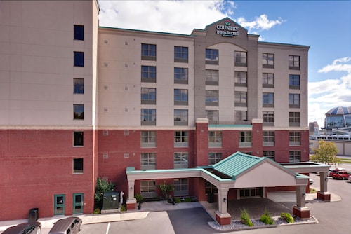 Country Inn & Suites by Radisson, Niagara Falls, ON, Niagara