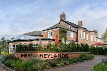 Hotel - The Stanneylands