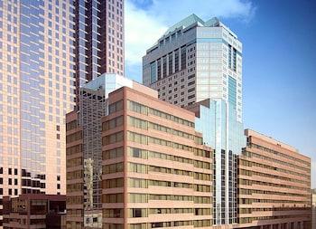 哥倫布市中心希爾頓逸林飯店 DoubleTree Suites by Hilton Columbus Downtown