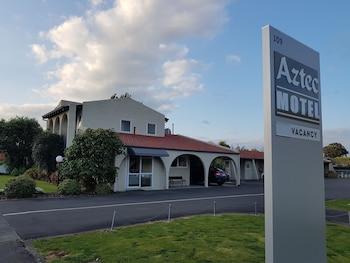Hotel - Aztec Motel